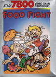 Food Fight (Atari 7800)